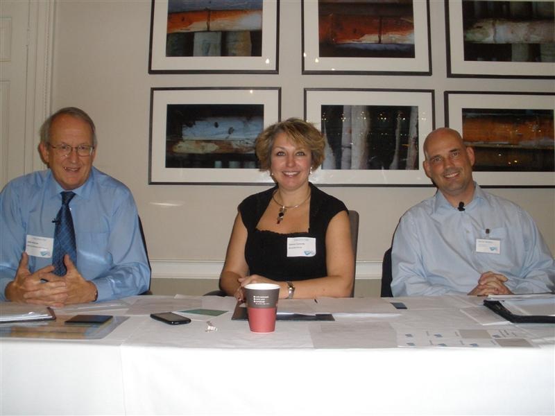 Panel of Experts
